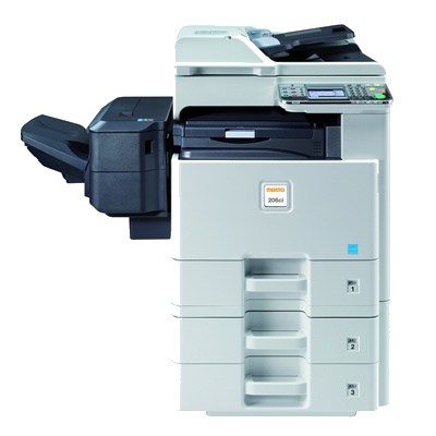Print and Photocopier Services